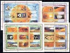 Grenada 1991 Space/Mars/Rockets/Science 36v set  n27304