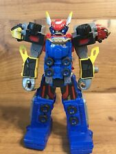 Power Rangers Beast Morphers Beast-X Megazord 10-Inch Replacement Parts