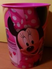 Minnie Mouse Bowtique 16 oz Plastic Party Cup, Party Supplies New