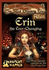 Red Dragon Inn Expansion: Allies – Erin the Ever-Changing IMP SFG013