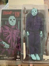 FRIDAY THE 13TH NES video game Jason Voorhees action figure NECA Reel Toys 8-bit