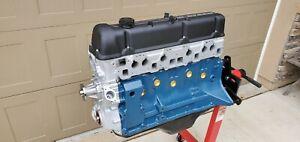 Datsun Z 240Z 280Z ZX Rebuilt Long Block Engine Motor STOCK Cam E88 Head L28