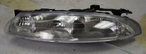 1995-1999 Oldsmobile Aurora Left LH Headlight Complete New OEM 16525991 16525683