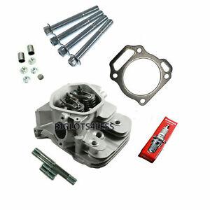Duromax Durostar 440 457CC 16HP 18HP Gas Engine Generator Cylinder Head Assembly