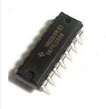 LS07 SN74LS07 74LS07 SMD Circuito Integrato buffer driver Canali:6 SO14