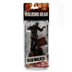 The Walking Dead Mud Walker Zombi action figure Mcfarlane