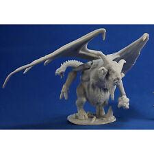 Reaper Miniatures Dark Heaven Bones: Demon Lord Of The Undead RPR 77316