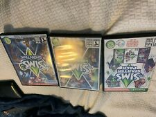 The Sims 3 Starter Pack WIth 2 Other Expansions (Supernatural and Showtime)