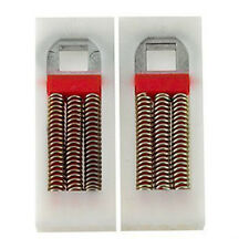 Spring Cassette To Suit Upvc Door Handles (1 Pair) Repair Floppy Door Handles