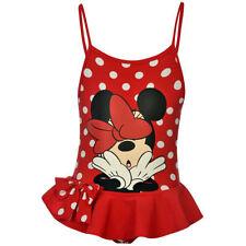Disney Swimming Costume (2-16 Years) for Girls