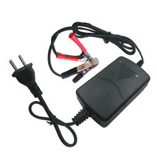 Car Battery Charger 12V Portable Auto Trickle Maintainer Boat Motorcycle RV