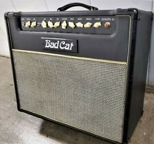 Bad Cat Cougar 50 Combo Amp 50W Class AB w/Celestion Vintage 30 Speaker AC30