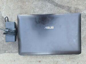 Asus A73T Notebook PC 8GB RAM AMD A6 3400M ATI HD 6750G2
