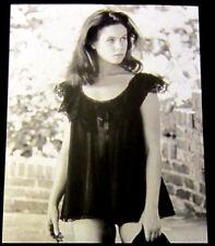 8x10 photo of Eliz.M_ontgom_ry 4, pretty sexy celebrity TV star before fame