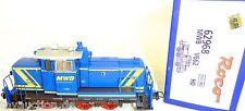 MWB Diesellok BR 662 ex BR 260 DB  Ep5 NEM KKK Roco 62968 H0 1:87 OVP KB3  µ *