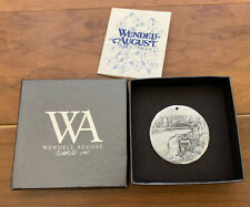 """Wendell August Pittsburgh """"Coin� Medallion Incline Railway"""