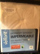 Matress Protector Single Bed