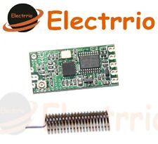 EL0510 Modulo HC-11 Transceiver Transmisor Wireles RF 433MHz Arduino sensor HC11