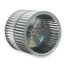 667037R Nordyne OEM Replacement Furnace Blower Wheel / Squirrel Cage
