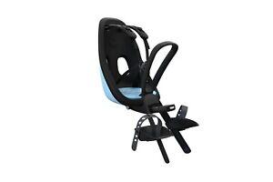 Thule Yepp Nexxt Mini Aquamarine Blue Child Bike Seat 12080114 NEW IN STOCK