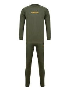 Nativas Thermal Baselayer 2 Piece Suit *All Sizes* NEW Carp Fishing Clothes