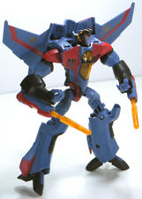 Transformers Animated STARSCREAM Complete Voyager Jet