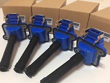 Volkswagen Golf MK4 1997-2004 Benchmark Performance Ignition Coils Coil Packs