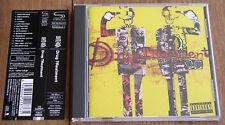 Kuroyume - Drug Treatment SHM CD Remastered jrock SADS Kiyoharu