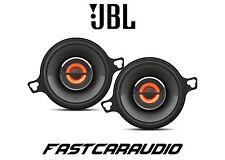 """JBL CLUB 3020 - 3.5"""" 8cm 2-Ways Coaxial Car Speakers 120 Watts"""