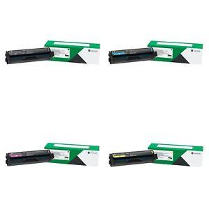 Original Zubehör für Lexmark C3326 C3326dw MC3326 MC3326ADWE MC3326DW MC3326i