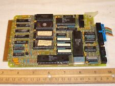 PL PRO-LOG 110802-001 B214185 RS-422 CPU Circuit Board Card OPENWARE