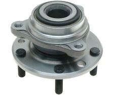 Wheel Bearing and Hub Assembly-R-Line Front Raybestos 713013