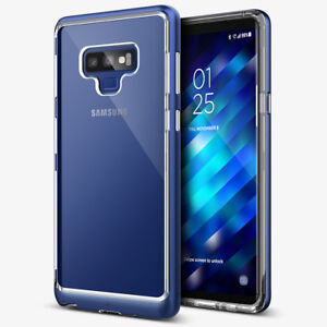 For Samsung Galaxy Note 9   Caseology [Skyfall] Protective Colorful bumper Case
