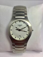 Orologio uomo Longines classico vintage nuovo mai indossato - Ref. L3.617.4