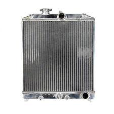 For 1992-00 Honda Civic / 1993-97 Del Sol EG EK B16 D15 D16 Aluminum Radiator