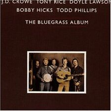 Various Artists, The - Bluegrass Album / Various [New CD]