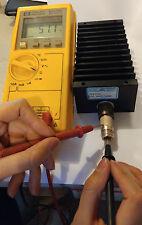 Decibel Products DB4303G Continuous Duty 100W 100 Watt RF Dummy Load 50 Ohm N