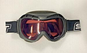 Scott Ski Goggles, Junior Size, Snowboarding, Amplifier Range, Free P&P