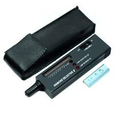 HDE High Accuracy Professional Jeweler Diamond Tester For Novice and Expert,Diam