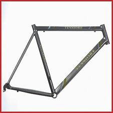 NOS TESSIORE BY DACCORDI ALUMINIUM FRAME VINTAGE ROAD RACING BIKE 90s BICYCLE 1""
