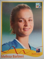 Panini 275 Melissa Barbieri Australien FIFA Women's WM 2011 Germany