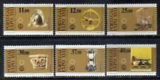 Portugal sc#1567-1572 (1983) 17th European Exhibition full set OG MNH**