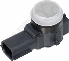 APDTY 795159-Silver Painted Parking Aid Assist Backup PDC Front or Rear Sensor