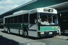 TransPerth Metro Bus bus Kodachrome original Kodak slide