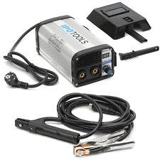 Inverter Schweißgerät Elektrodenschweißgerät E Hand IGBT MMA Elektroden 160A