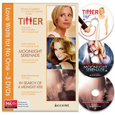 Love Waits For No-one (3-Disc Movies Titles box set) (DVDs) - ACC0234
