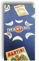 tovaglia stoffa martini anni 70 vintage cocktail 280x120 table cloth