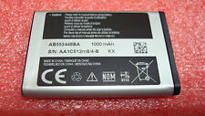 Samsung AB553446BA Authentic Battery SGH-D347 SGH-D407 SGH-T119 SCH-U410T