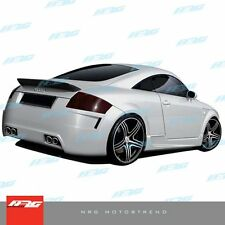 TT 00-06 Audi TI style Poly Fiber rear bumper body kit
