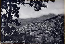 Castel del Monte 10x15 viagg 1957 L'Aquila